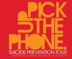 Suicide Prevention Tour